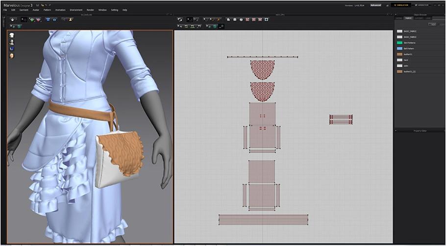 Скачать через торрент программу для моделирования одежды
